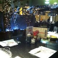 Photo taken at Manna Korean BBQ by Victor K. on 12/19/2012