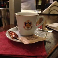 Photo taken at Caffè Florian by Marco S. on 3/30/2013