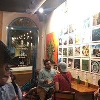 Foto tomada en Nomada Eatery por Juan T. el 11/26/2017