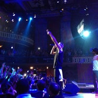 Photo prise au The Tabernacle par Jared C. le4/5/2013
