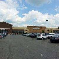 Photo taken at Walmart Supercenter by Joseph P. on 5/19/2013