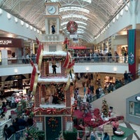Photo taken at SouthPark Mall by Joseph P. on 12/15/2012
