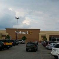 Photo taken at Walmart Supercenter by Joseph P. on 8/18/2013