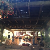 Photo taken at El Pinto Restaurant & Cantina by Citlalic J. on 6/11/2013