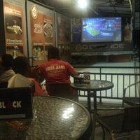 Photo taken at D'Orange Coffee Bung Tomo by Noordin T. on 6/16/2014
