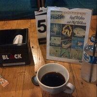 Photo taken at D'Orange Coffee Bung Tomo by Noordin T. on 6/14/2014
