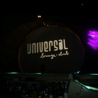 Photo taken at Universal by Bayla D. on 10/27/2012