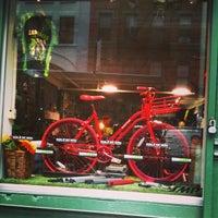 Photo taken at Zen Bikes by fred r. on 6/13/2013