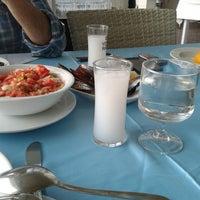 Photo taken at Şef Restaurant by ♡AYNUR♥ A. on 5/27/2015