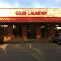 Photo taken at Coin Laundry by Jeff P. on 11/8/2012