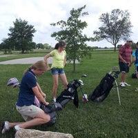 Photo taken at Gardner Golf Course by Jody H. on 6/4/2013