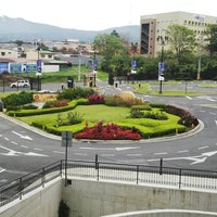 Photo taken at Paseo de las Flores by Adrián U. on 6/21/2013