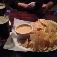 Photo taken at Blackhorse Pub & Brewery by Kristin P. on 1/24/2015