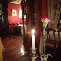 Photo taken at Restaurante Doña Emilia de Lima by Piromano on 4/26/2014