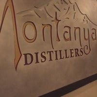 Photo taken at Montanya Distillers by chinta k. on 3/1/2016