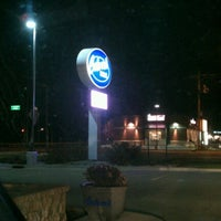 Photo taken at Culver's by Judy Jo A. on 11/29/2012