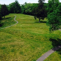 Photo taken at Serpent Mound by Patrick S. on 5/25/2014