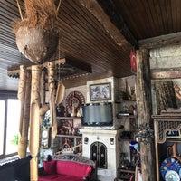 10/25/2017 tarihinde Önder Özsoy .ziyaretçi tarafından Travel Inn Cave Hotel'de çekilen fotoğraf