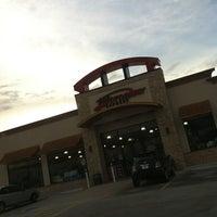 Photo taken at Chevron by E-man H. on 4/1/2013