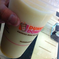 Photo taken at Dunkin' Donuts by  Jose F. on 9/21/2013