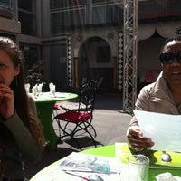 4/24/2013にAudrey-AnneがICI Léonで撮った写真