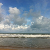 Photo taken at The Beach @Impiana Resort Cherating by اُمُّ ا. on 2/12/2013