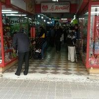 Photo taken at Distribuidora La Mundial by Ricardo M. on 6/6/2014