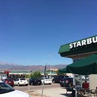 Photo taken at Starbucks by Gar on 6/25/2014