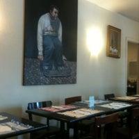 Foto tirada no(a) Restaurante das Artes por César M. em 10/17/2012