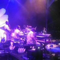 Photo taken at Teatro Funarte Plínio Marcos by César M. on 11/15/2012