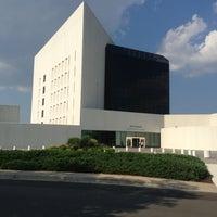 Foto scattata a John F. Kennedy Presidential Library & Museum da James K. il 7/17/2013
