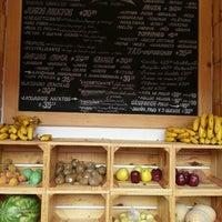 Photo taken at Las Delicias de Doña Elena by Miguel A. B. on 4/16/2013