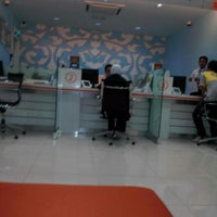 Photo taken at Bank Muamalat by Chek Lah E. on 1/2/2013