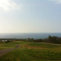 Photo taken at Kona Country Club by Michele M. on 1/23/2013