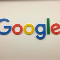 Photo taken at Google Berlin by Alexander K. on 6/16/2016
