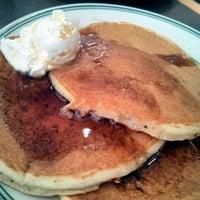 Photo taken at Original Pancake House by Jennifer P. on 2/16/2013