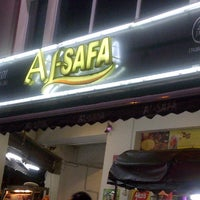 Photo taken at Restoran Al-Safa by Put A. on 9/15/2012