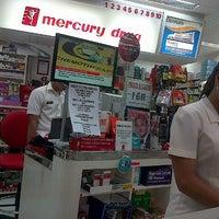 Photo taken at Mercury Drug Antipolo by ✨Shiela T. on 4/28/2013