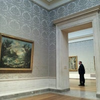 Photo taken at National Gallery of Art by Joyce P. on 3/28/2013