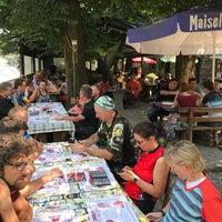 Foto scattata a Crotto Belvedere da Lars R. il 8/25/2017