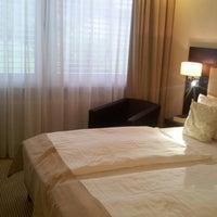 Das Foto wurde bei Zi Hotel & Lounge von Lars R. am 8/27/2013 aufgenommen