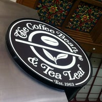 Photo taken at The Coffee Bean & Tea Leaf by Theresa D. on 1/3/2013