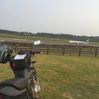 Photo taken at 庄内夕日の丘オートキャンプ場 by あさの on 5/19/2016