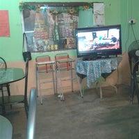 Photo taken at Lahuya Tom Yam by Nazif F. on 6/17/2013