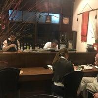 Photo taken at Kitchen Hush キッチンハッシュ by ร้านทำผมเชียงใหม่ B. on 11/18/2017