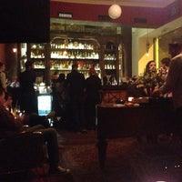 Photo taken at Spirit Bar by Yulya G. on 2/15/2015