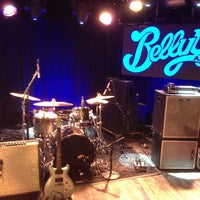 Photo taken at Belly Up Aspen by Andy Rok G. on 5/31/2013