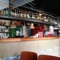 Photo taken at Cacimba Bar by Marcelo K. on 1/19/2013