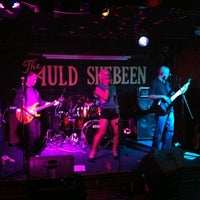 Photo taken at The Auld Shebeen by Loco P. on 5/25/2013