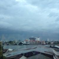 Photo taken at Thanachart Bank by JeEd z Z Q. on 6/17/2014